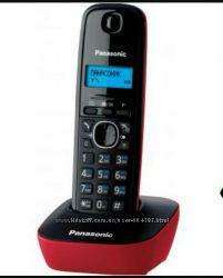 Радиотелефон Panasonic KX-TG1611UA
