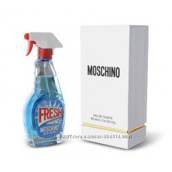 Тестеры экстра качества  Moschino