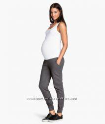Брюки штаны для беременных H&M