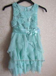 Нарядное платье ТМ American Princess