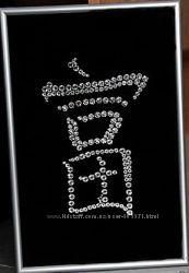 Подарочные иероглифы Фэн шуй по новогодним ценам