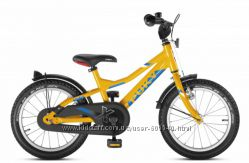 Двухколесный велосипед Puky ZLX 16 Alu 4271 orange оранжевый