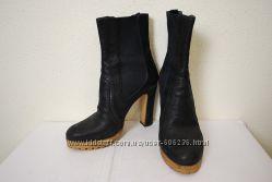 Ботинки Prada, оригинал