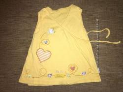 Одёжка для девочки