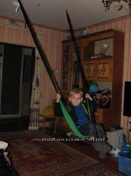 Качели детские ГУНГ-ГУНГ Ikea. Под заказ. Луганск