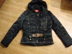 Зимняя  женская пуховая куртка