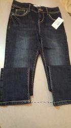Темно-синие джинсы Франция