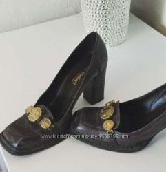 Туфли итальянские Gianna Meliani