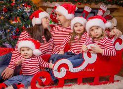 Комплект регланов для семейной фотосессии Family Look