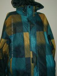 лыжная  курточка  ф.  Rodeo  Германия  размер  48-50