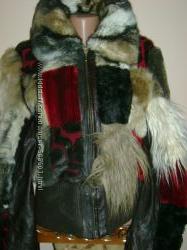 стильная  курточка  ф.  Miss  Sixty