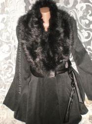 стильное  пальто ф  Dianyiliren
