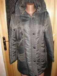 красивая  куртка  ф. Fligh  размер  XL
