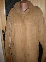 куртка  большого  размера  ф.  Canda