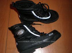 мембранные  ботинки  ф.  Casual  размер   36  -  23. 5  см длина  стельки  2