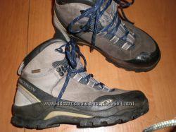 ботинки  ф.  Salomon  размер  38. 5 -  25. 5  см