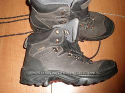 кожаные  ботинки ф. Lytos  размер  40  -   26. 5  см