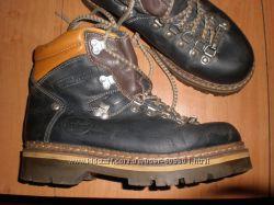 трекинговые ботинки ф. Dockers оригинал - размер 6 - 26 см
