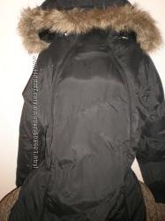 удлиненная  куртка  ф.  Nirvana  размер  42-44