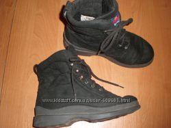 классные  ботиночки  ф. Rohde  размер  4 - 23. 5 см