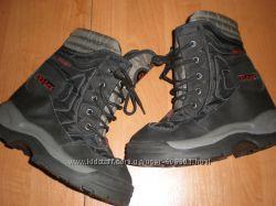 мембранные  ботинки  Deltex  размер  37  -  24. 5  см