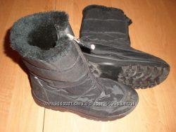 мембранные  ботиночки  ф  TCM   размер    38   -  24. 5  см