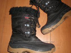 сапожки  ф.  Oland для  мокрой  погоды  размер  35-36-    24  см