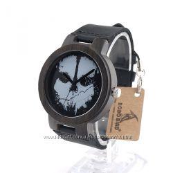 Стильные часы Bobo Bird