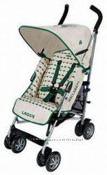 Maclaren Lacoste коляска-трость
