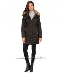 Пуховик, куртка женская DKNY