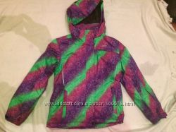 Новая горнолыжная куртка фирмы Rossi