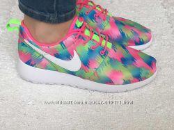Кроссовки Nike Roshe новые, оригинал, размер 38, 5, стелька 25 см, Германия