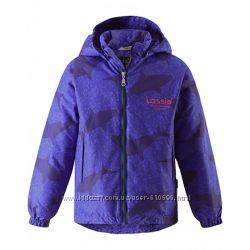 Демисезонная куртка для мальчиков LASSIE BY REIMA