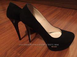 Шикарные туфли  PAOLETTI Турция 36 размер