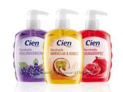 Мыло жидкое для рук Cien 500 мл