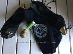 Туфли Версаче  Versace