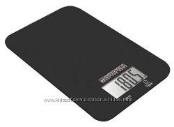 Весы кухонные Grunhelm KES-1R черные и белые