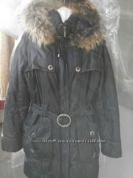 продам зимнее пальто б. у. в отл. сост.