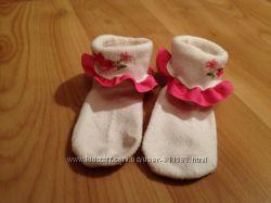 Фирменные носки 10, 5см
