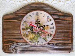 часы настольные, настенные для любого интерьера