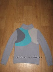 Женский свитер, размер 46