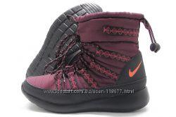 Дутики женские Nike зимние разные цвета