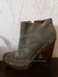 ботильены. ботинки