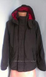 Куртка паркана флисе 122-128 см, 8-9 лет, Швеция