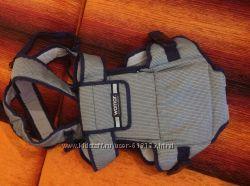 Фирменный рюкзачок-переноска Womar