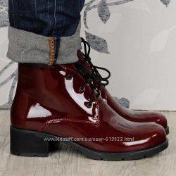 Качественные ботинки осень зима, большой выбор
