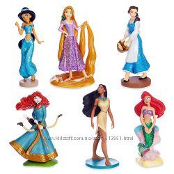 Игровые наборы Принцессы Диснея Оригинал DisneyStore