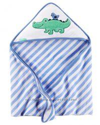 Махровое полотенце Картерс