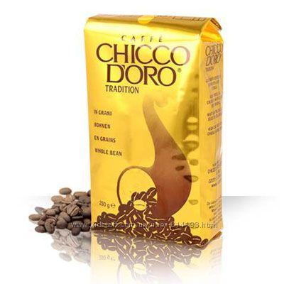 Кофе Chicco DOro Tradition Арабика в зернах 1 кг