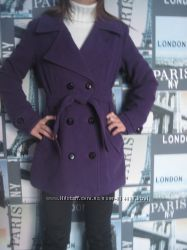 Демисезонное пальто пальтишко на девушку, р-р 42-44